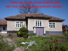 NO RESERVE BULGARIAN HOUSE WITH LAND PROPERTY 2080 sqm LAND NEEDS REPAIRS