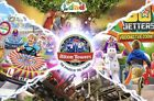 2 Alton Tower tickets – Sunday 4th October 2020 (4 Pairs available)