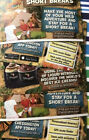 Chessington tickets X 5 Full Free Entry For Use TUES 6th OCTOBER 2020