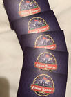 Alton Towers  tickets X 5 Full Free Entry For Use THURSDAY 8th OCTOBER 2020