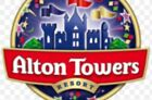 X2 Alton Towers E-tickets Tuesday 22nd September 2020