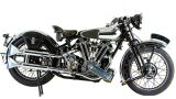 Collectors give a new lease of life to classic motorbikes