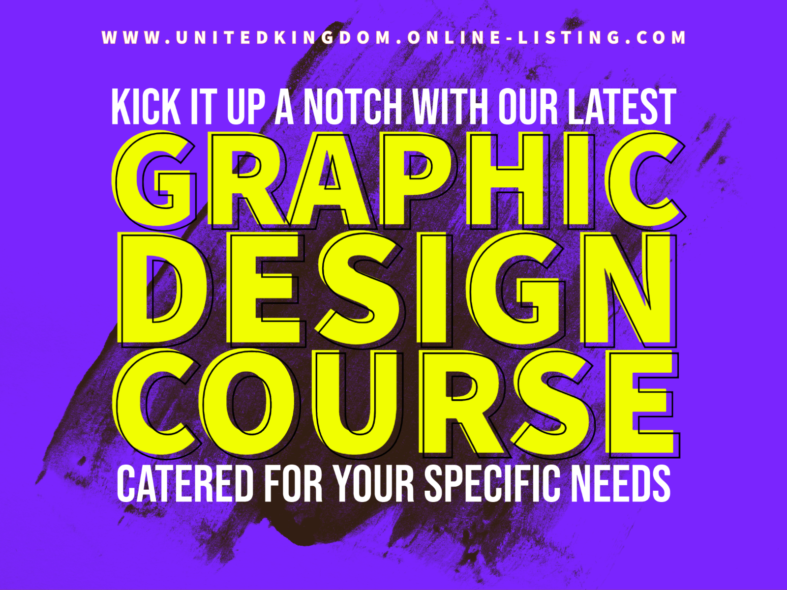 Free Design Course