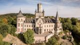 'Party prince' sues son over €1 sale of German castle
