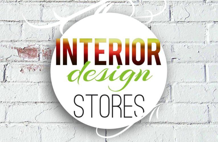 Look at United Kingdom Interior Design Stores