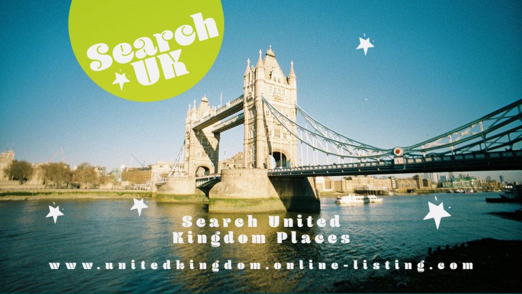 United Kingdom Listing