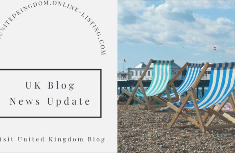 United Kingdom Blog Service: UK Vaccine Campaign Delivering 5 Million Covid Jabs