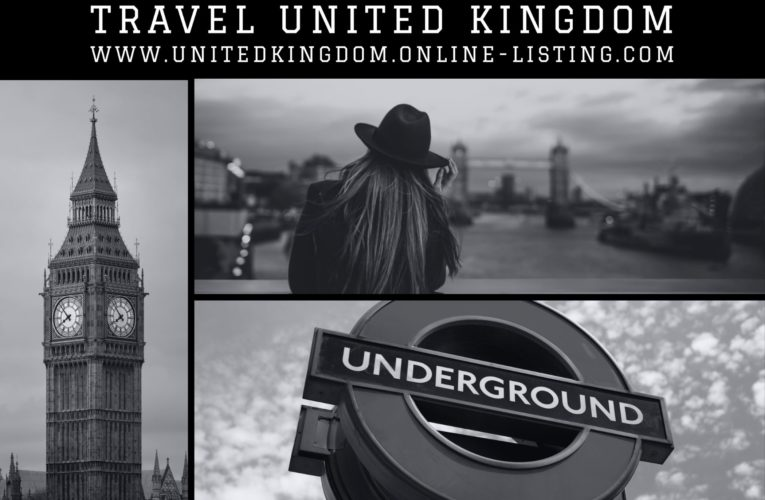 Vacation United Kingdom – Enjoy and Travel Online Listing