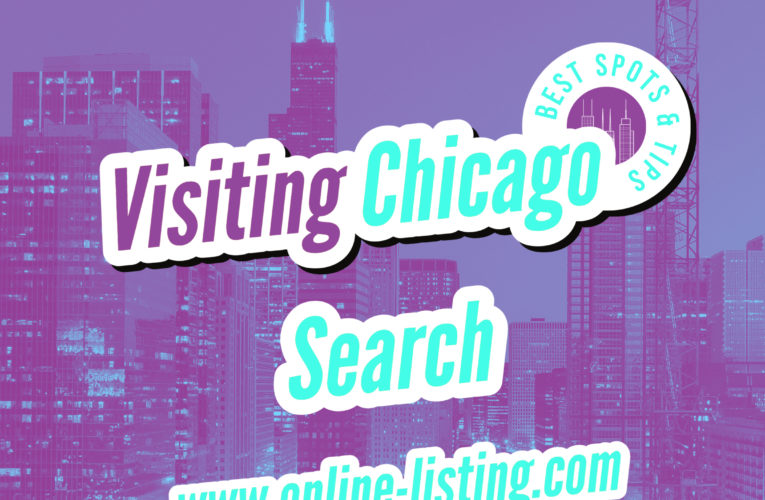 Special United Kingdom News: Traveling Tips For Chicago Illinois