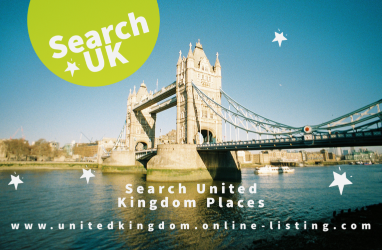 Browse UnitedKingdom Sports and Places to Go